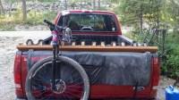 DIY Tailgate Rack  BLISTER