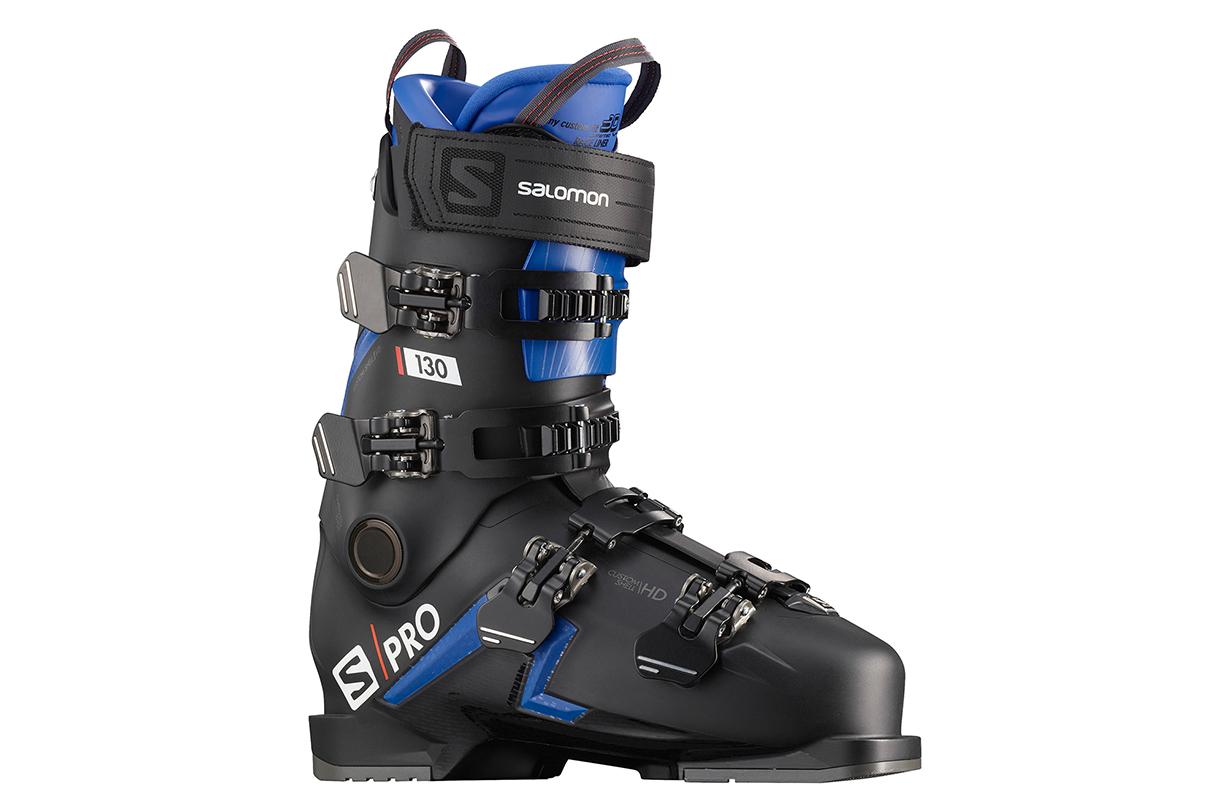 ski boots blister