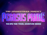 The Journeyman Project: Pegasus Prime