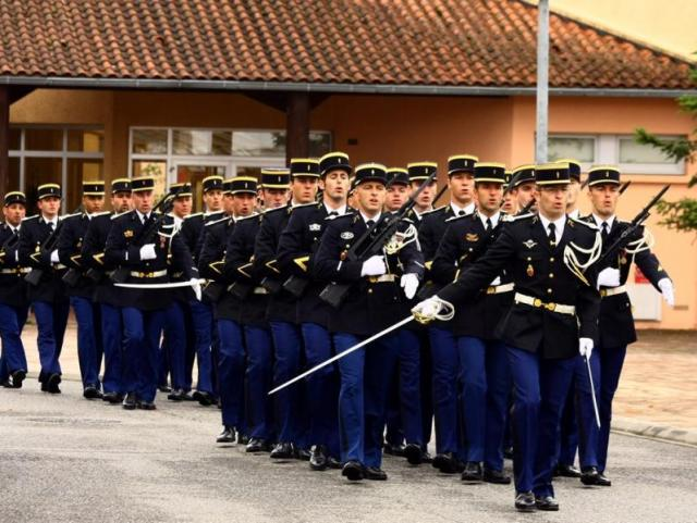 gendarmerie nationale - segurança interna