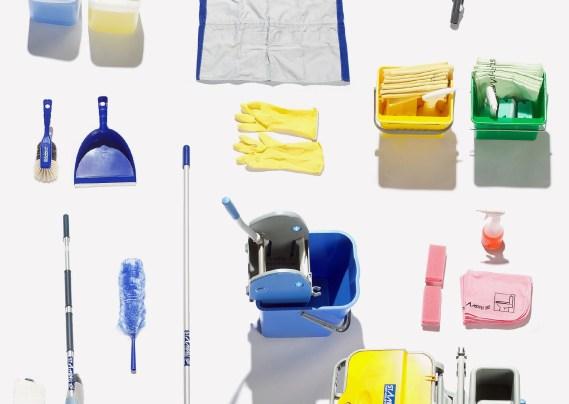 Factsheets für Stampfli Reinigungen by Werbeagentur Bern - Blitz & Donner