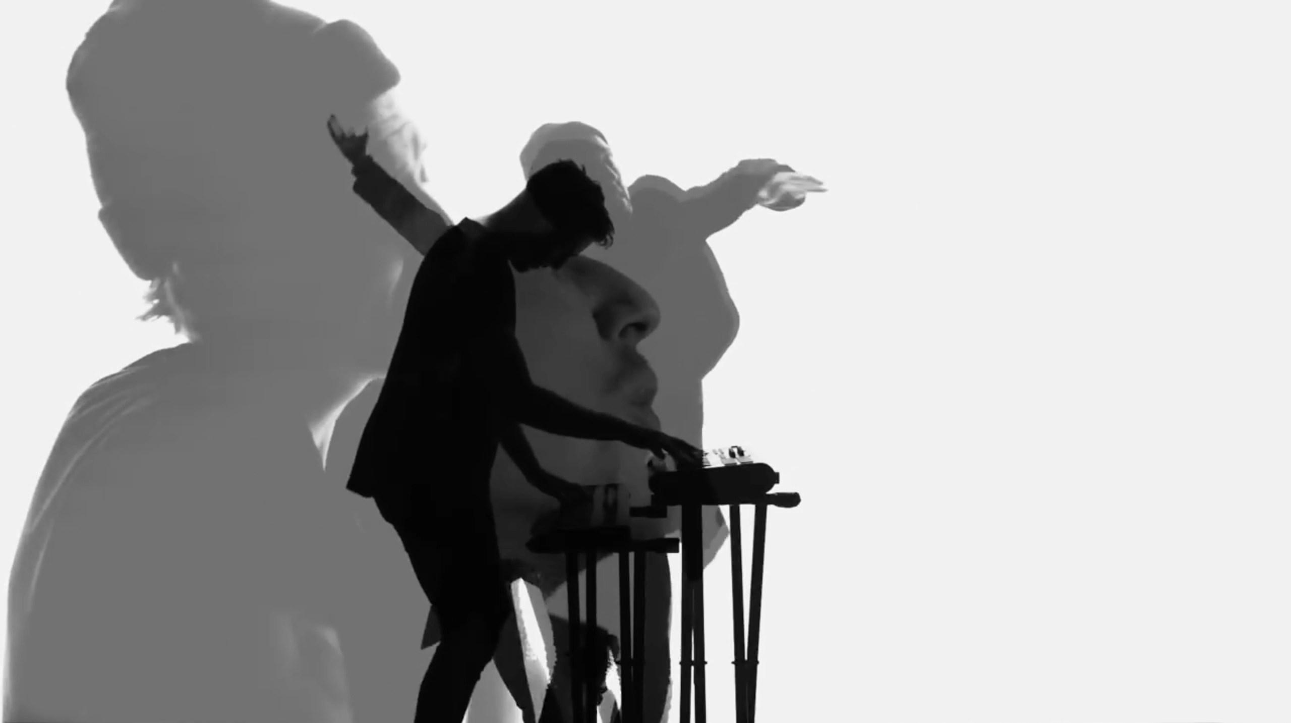 YOKKO Musikvideo für Circle by Werbeagentur Bern - Blitz & Donner