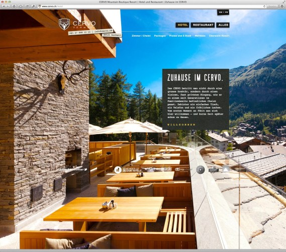 Online-Branding: CERVO Mountain Boutique Resort, Zermatt-2413