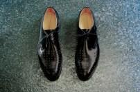 Schuhe von Liam Gillick für Clemens en August