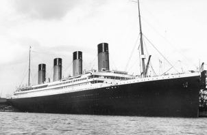 Image result for real titanic