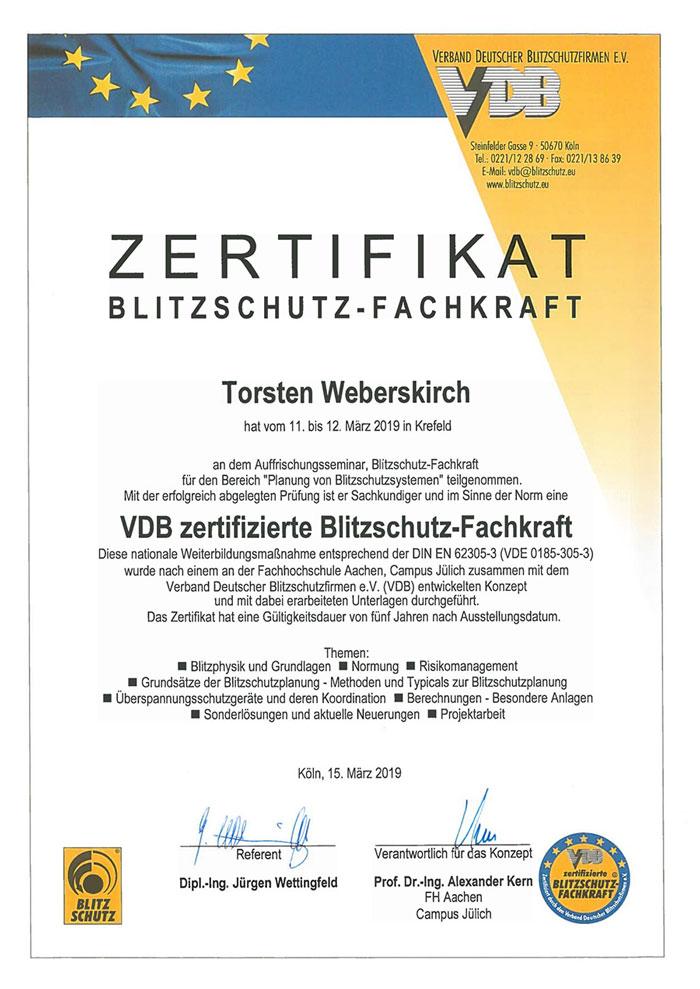 Zertifikat-T-Weberskirch