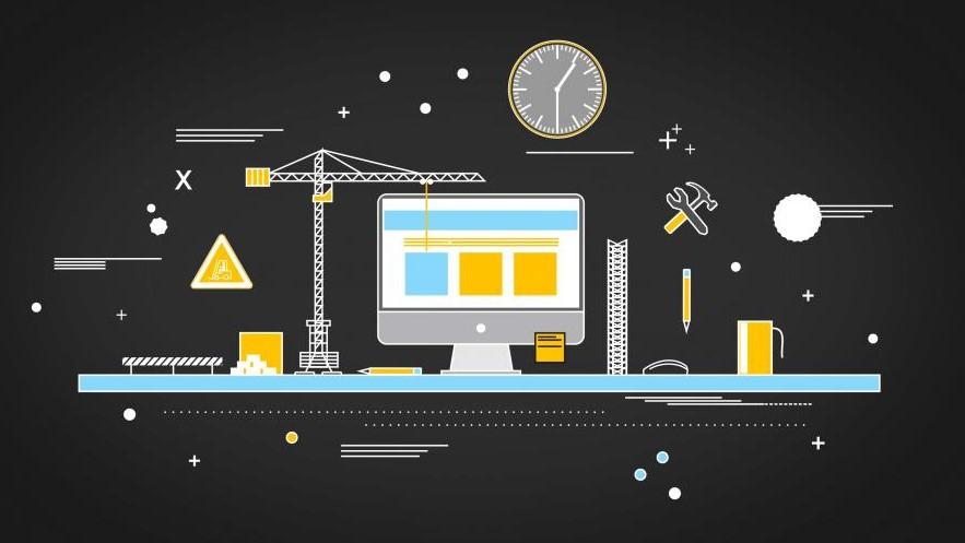 Vær professionel – også på din hjemmeside