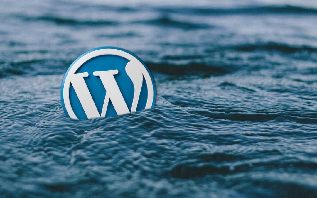 Nej, det tager ikke kun fem minutter at installere WordPress