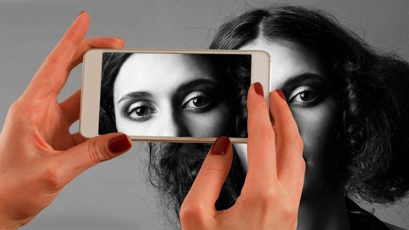 Formindsk store fotos før du bruger dem på nettet