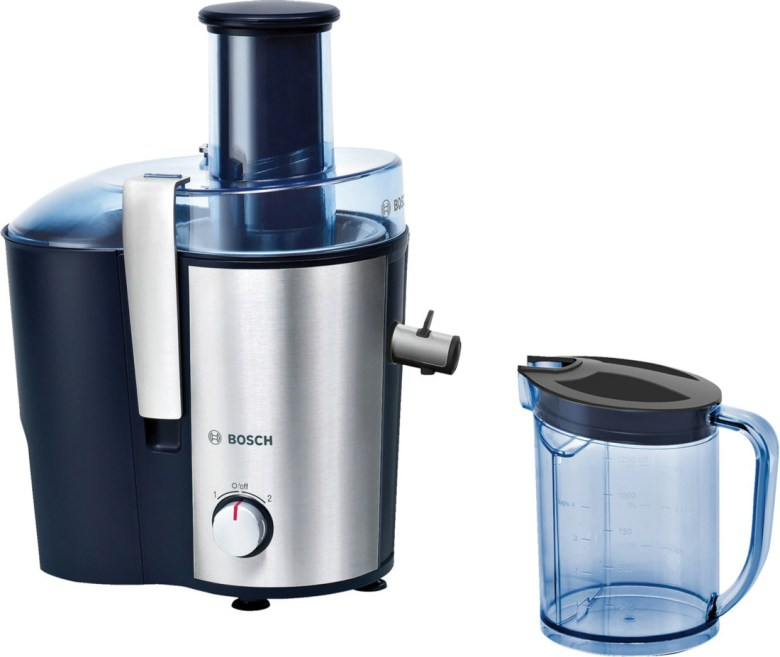 Bosch Juicer MES3500GB, Dhs379