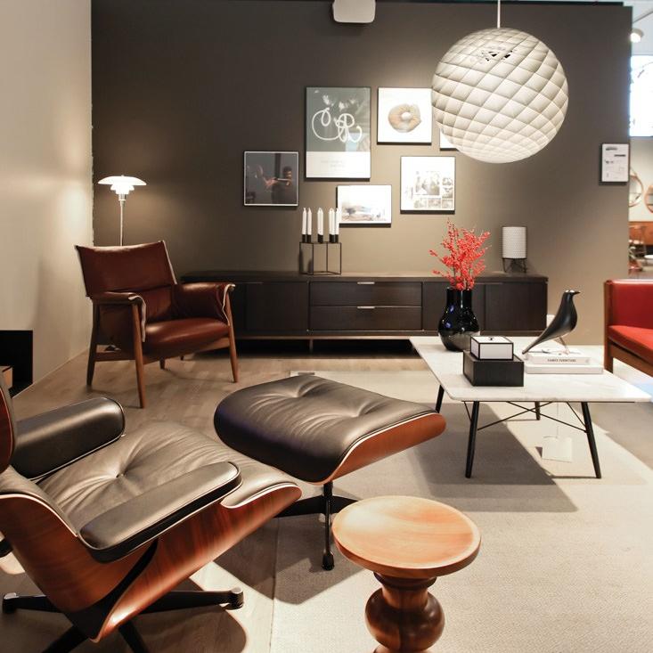 IKONHOUSE living room space