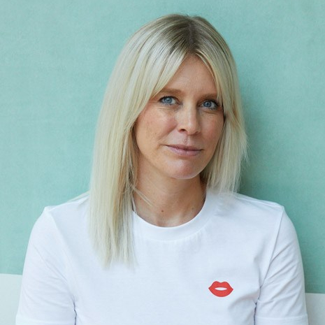 Linda Dekkers portrait
