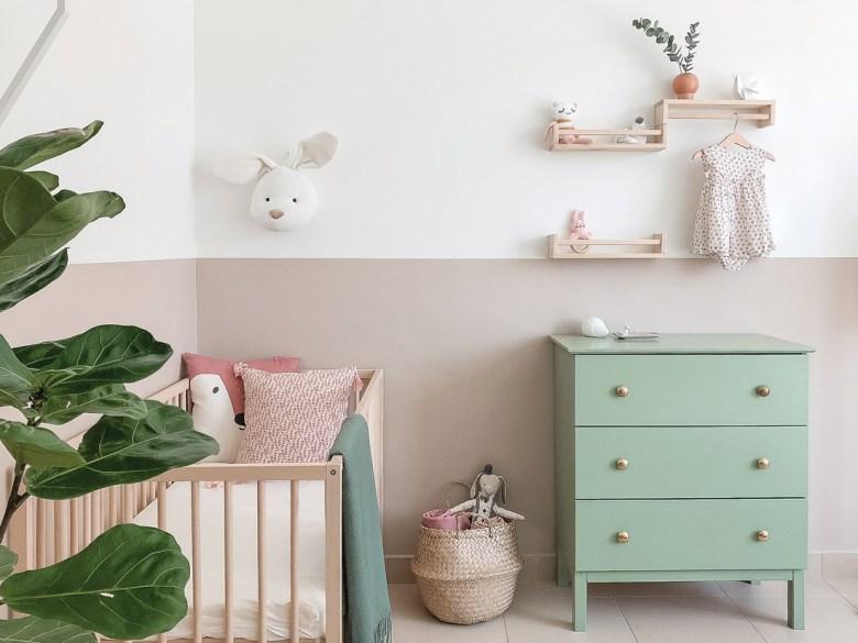Nursery, credit: Marli Smith
