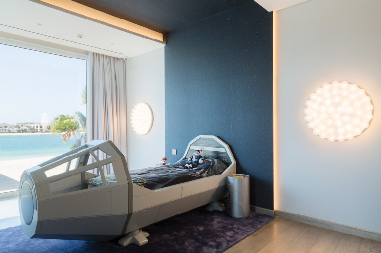 XBD Collective, kids bedroom