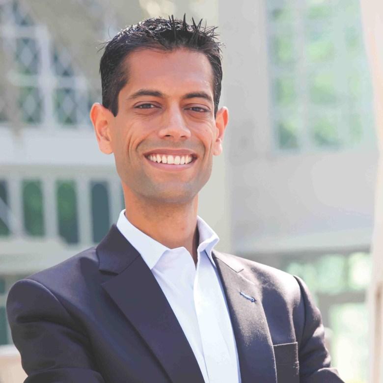 Anuj Jain, PTSA Secretary American School of Dubai