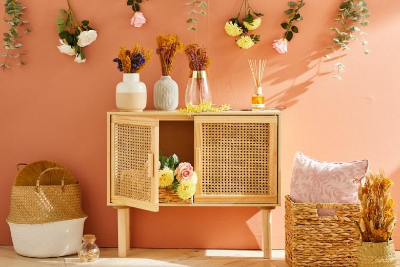 Primark cane furniture