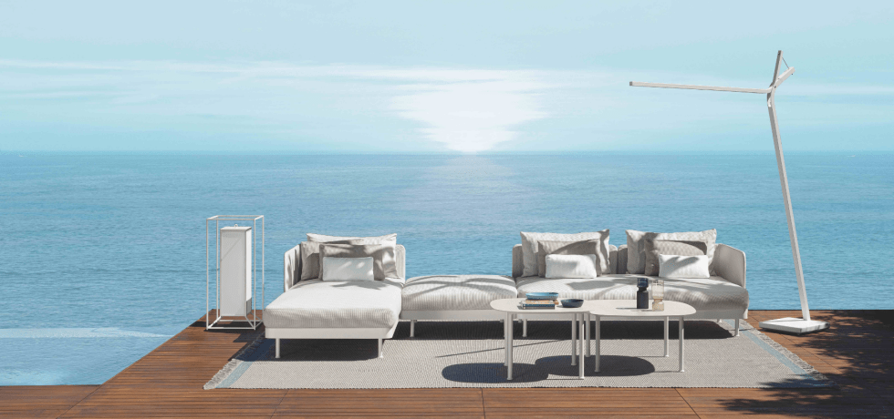 SANIPEX GROUP outdoor furniture