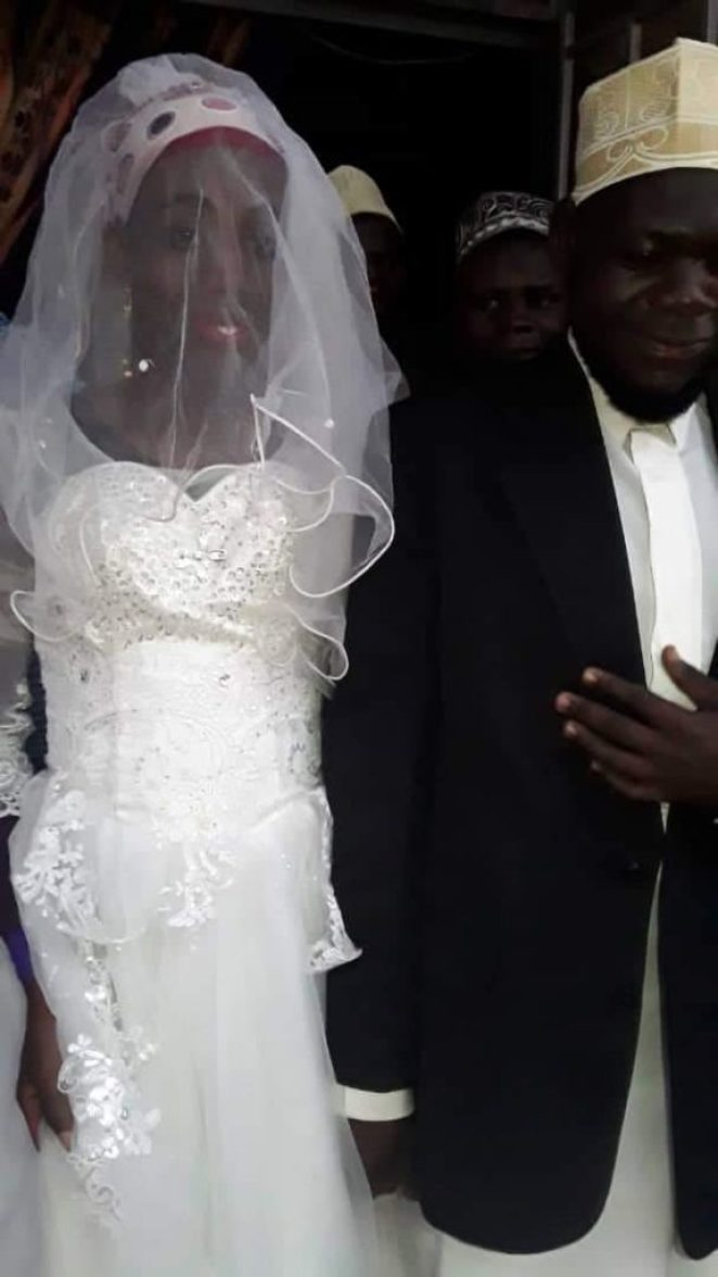 Image result for Uganda: Popular Imam Who Unknowingly Married Fellow Man Suspended
