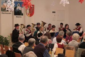 """Trachtenkapelle Regensburg """"Stamm"""" Foto: Regensburg Stamm"""