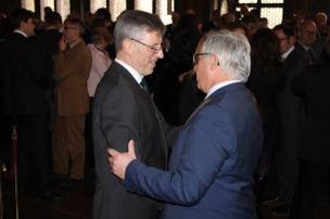 Franz-Xaver Lindl, Vorstandsvorsitzender Sparkasse Regensburg