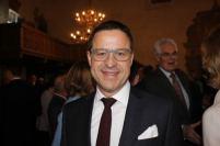 Wolfgang Herzog, Vorstand Immobilienzentrum Regensburg