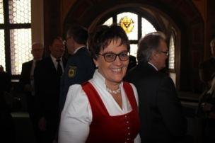 Bernadette Dechant (CSU-Stadträtin)