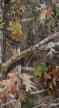 Kanati Camouflage Pattern