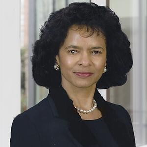 Mary K. Bush