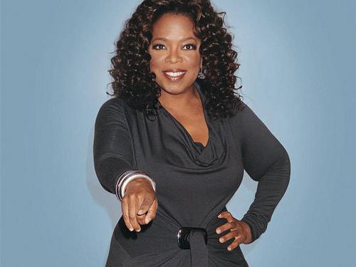 Oprah photo