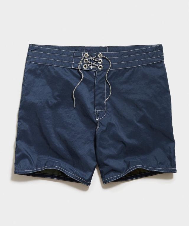 Todd Snyder x Birdwell Board Shorts