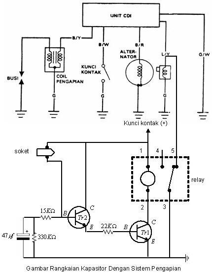 gambar relay 12 volt