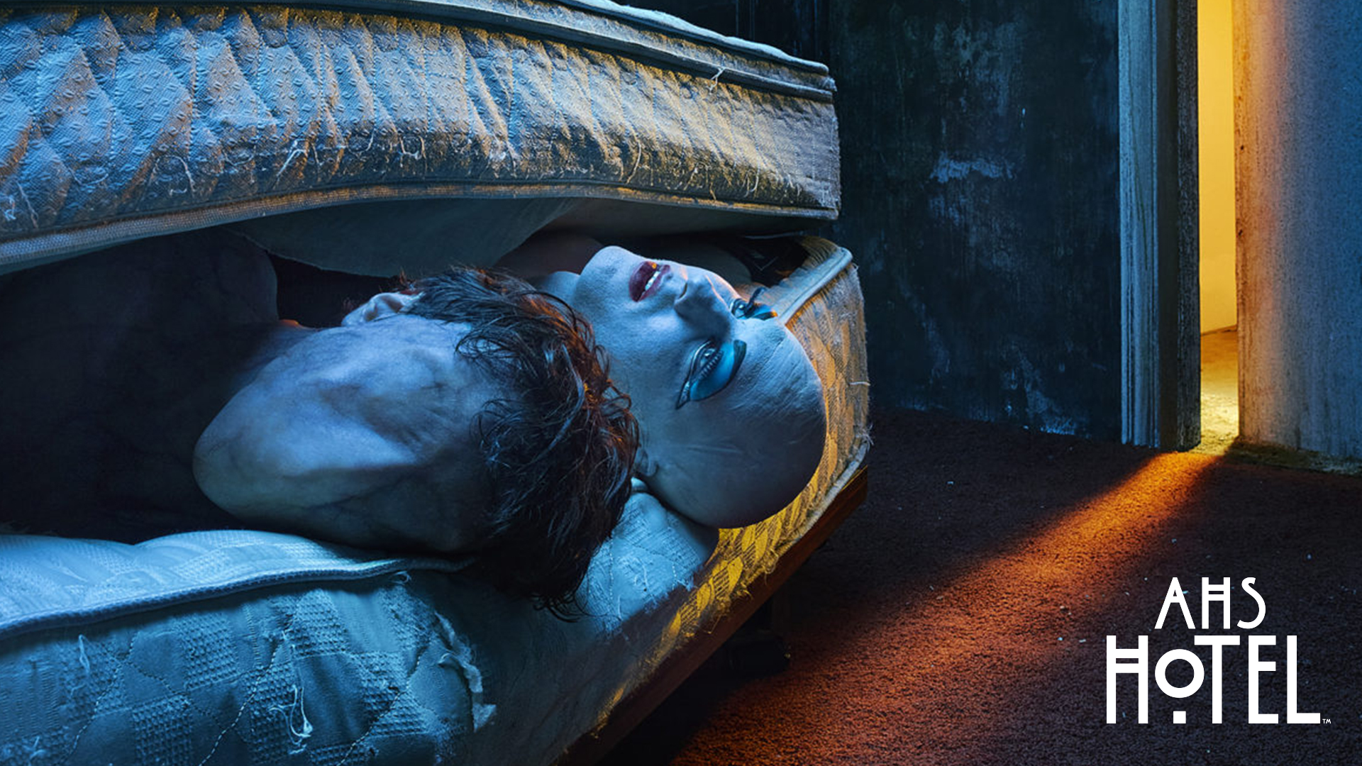 American Horror Story: Hotel – Secondary Art