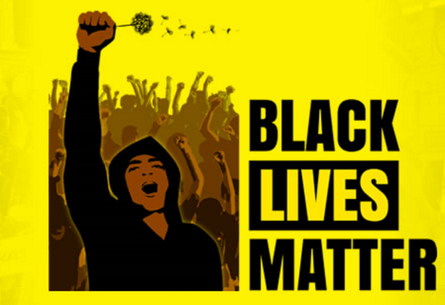 The Global Fight for Black Lives Matter!