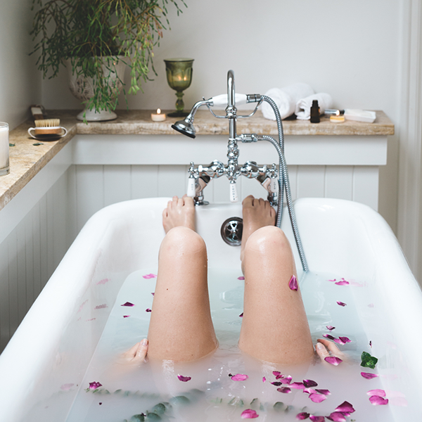 how to leverage instagram as a wellness pro