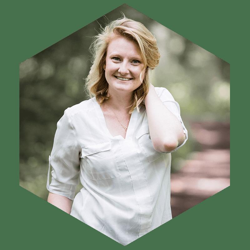 about me lindsey blkwtr web design for wellpreneurs