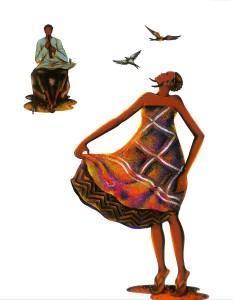 amores em africa