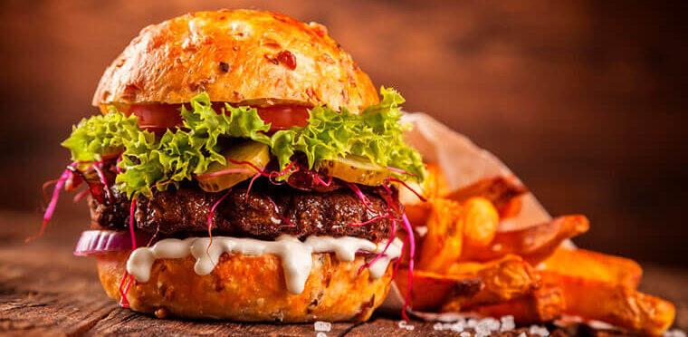 """La comida Fast Food """"enfurece"""" nuestro sistema inmune"""