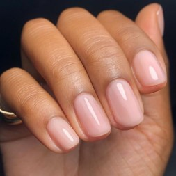 Best Nude Nail Polish For Medium Skin Tones