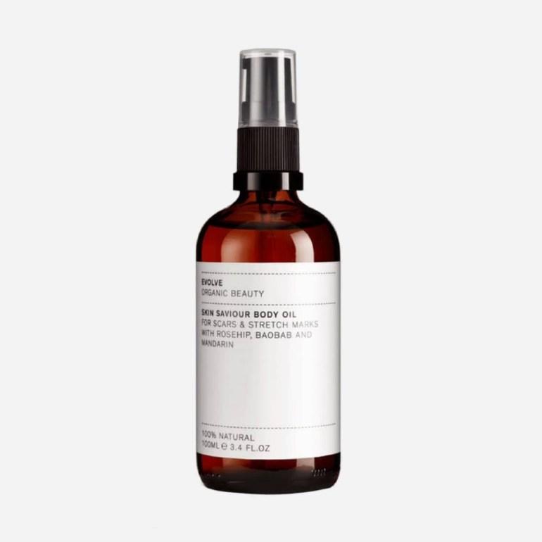 Evolve Beauty Skin Saviour Body Oil