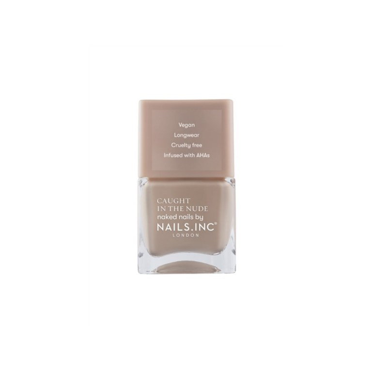 Nails.INC South Beach Nude Nail Polish