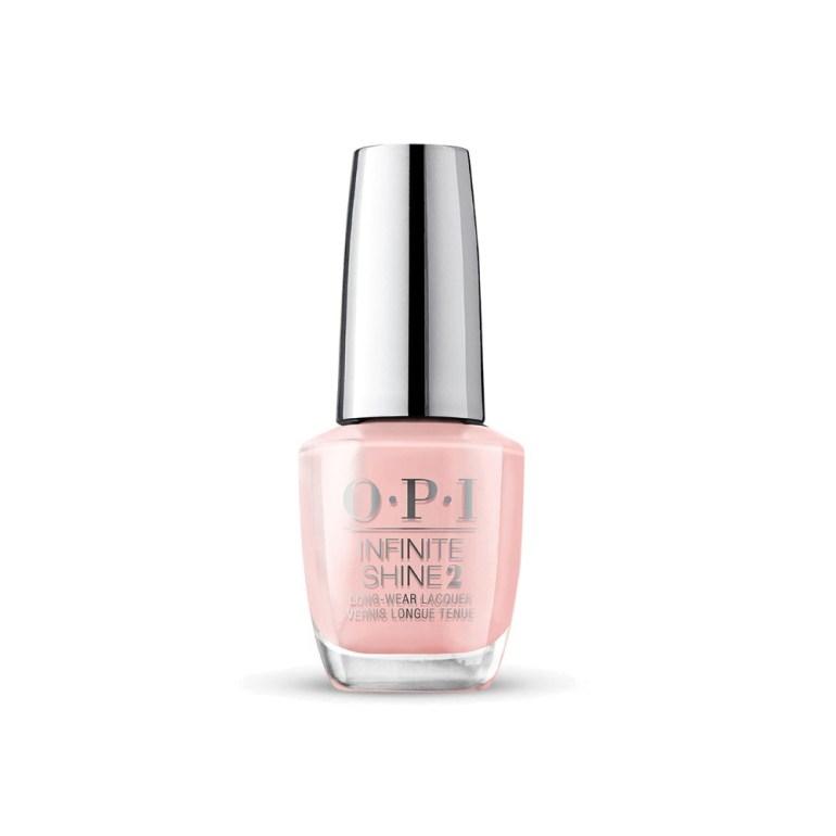 OPI Infinite Shine Nail Polish in Passion