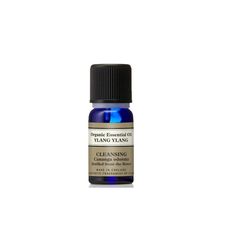 Neal's Yard Remedies Ylang Ylang Organic Essential Oil 10ml