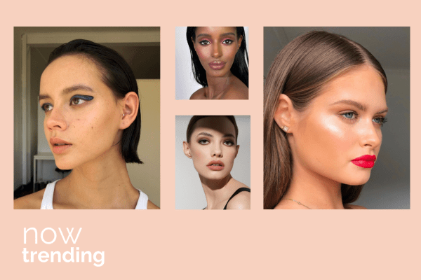 6 Trending Makeup Looks To Try in 2021