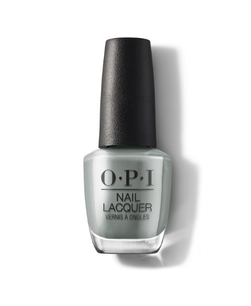OPI Nail Lacquer - Suzi Talks With Her Hands