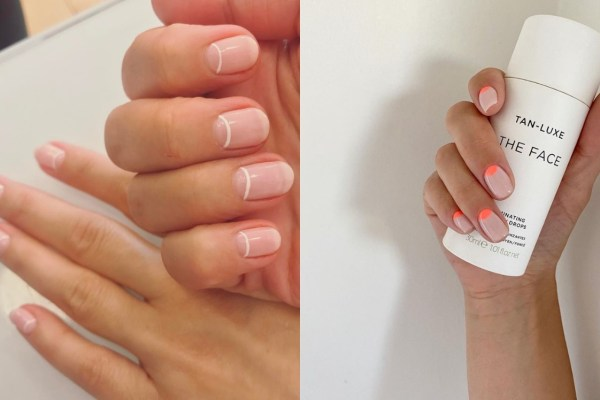 Hotly Tipped: Trending French Manicure Ideas To Try in 2021