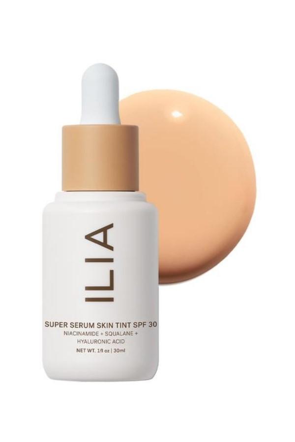 Shop the ILIA Super Serum Skin Tint Broad Spectrum SPF 30