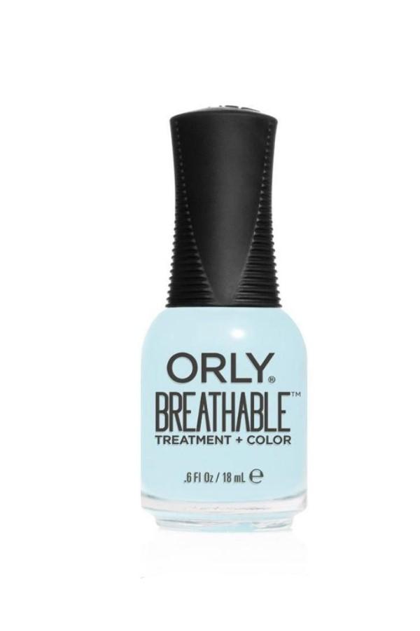 Shop the ORLY Breathable Nail Polish - Morning Mantra