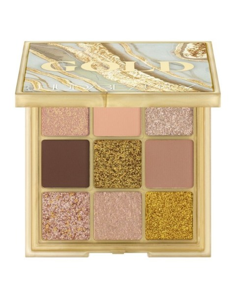 Huda Beauty Gold Obsessions Palette