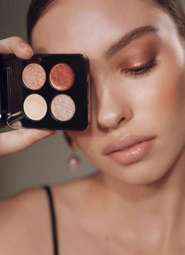 RÓEN Mood 4 Ever Eyeshadow Palette