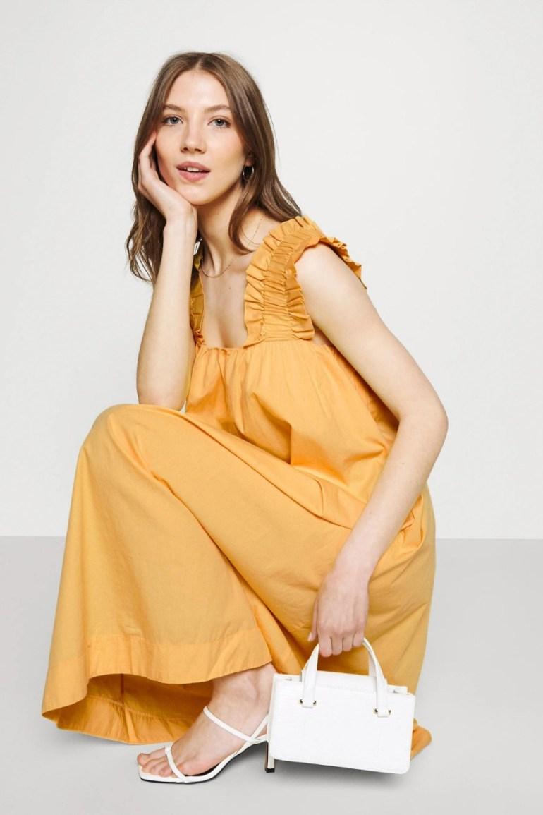 Vero Moda Vmlanie Dress